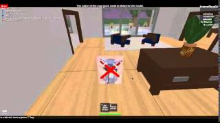 Roblox -Being Totaly Retarded and random with my friends!!- [Anime RP)