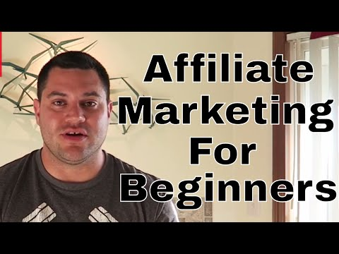Affiliate Marketing For Beginners - Your Questions ANSWERED