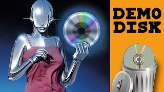 CREAM ON - Demo Disk Gameplay