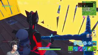 Best Solo Player on Fortnite | Best Shotgunner on PS4 | 2240+ Solo Wins