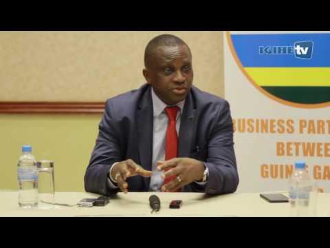 Le Rwanda , un exemple typique de réussite et de développement dans toute l'Afrique - Mamadou Souaré