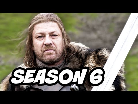 Game Of Thrones Season 6 Cast Breakdown
