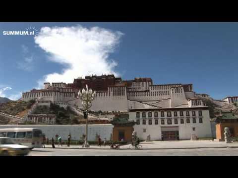 Rondreis China, Tibet en Nepal