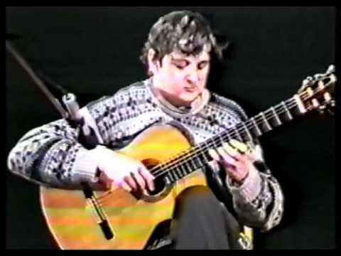 ALEXI ZIMAKOV PLAYS PAGANINI