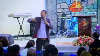 (pastor Miki) - Nuron Mashenef - AmlekoTube.com