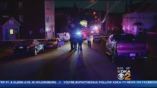 Officials: Teen Killed In Police-Involved Shooting In East Pittsburgh