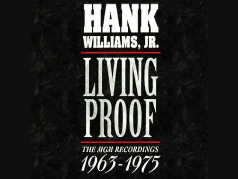 Hank Williams Jr - Nobodys Child