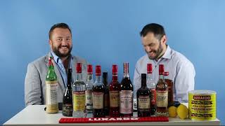 Matteo Luxardo interview with Origin Beverage
