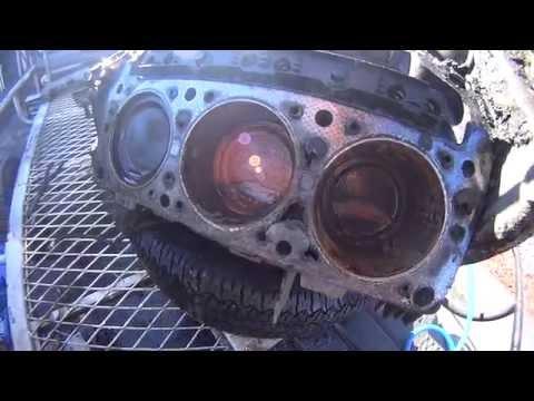 Why 3.4 GM 3400 Overheats Over Heats No Heat Over Cools Bad Blown Head Gasket 3.1 3100 Heating