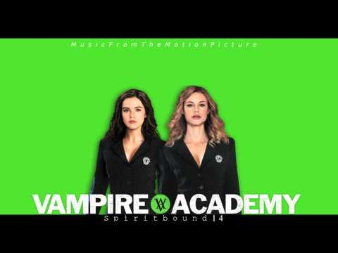 Vampire Academy Soundtrack | Sky Ferreira - Red Lips