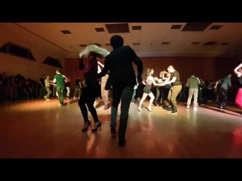 Niort Salsa & Swing 2016 - Terry et Jorjet