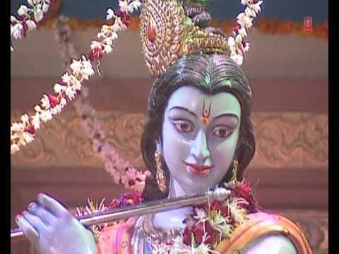 Itna Tu Karna Swami Jab Pran Tan Se Hi Nikle Krishna Bhajan...