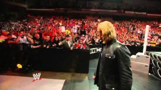 Ultimate Honors: John Cena looks back at Edge's career