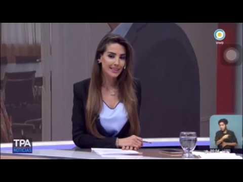 María Amalia Díaz Guiñazu - Saco Sexy thumbnail