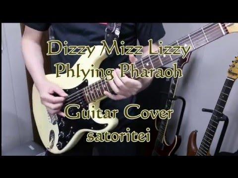 Dizzy Mizz Lizzy - Phlying Pharaoh