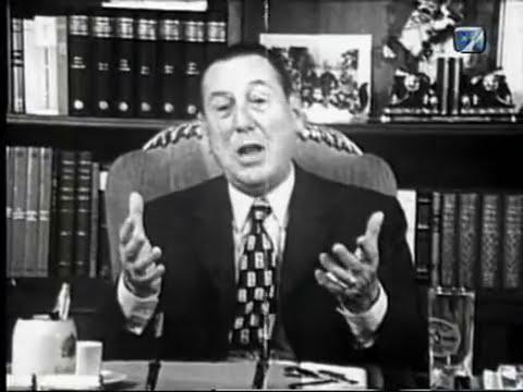 Perón, Actualización Política y Doctrinaria Para La Toma Del Poder [Completo] | Documental