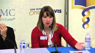 Physician Assistant Admissions Panel #1 (2014)