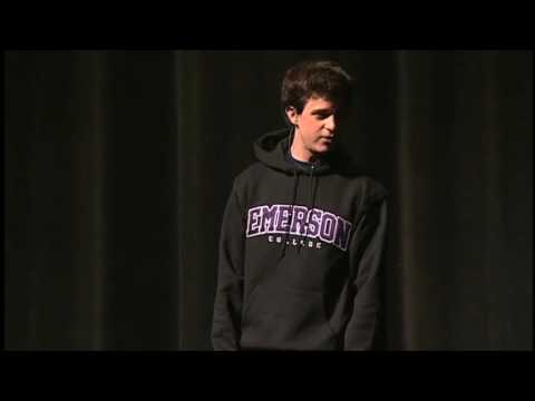 George Watsky- Go Robo Music Videos