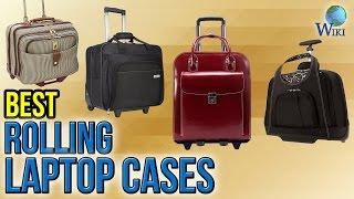 10 Best Rolling Laptop Cases 2017