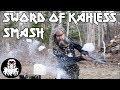 Sword Of Kahless Smash