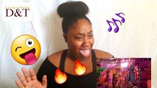 Cardi B-I Like It|AMA Live Performance |Reaction