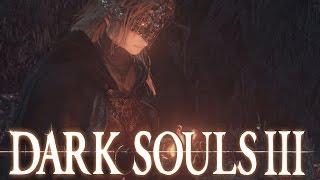 Dark Souls 3 All Cutscenes Movie (Game Movie): All Boss Fights & Endings - Usurpation of Fire v1