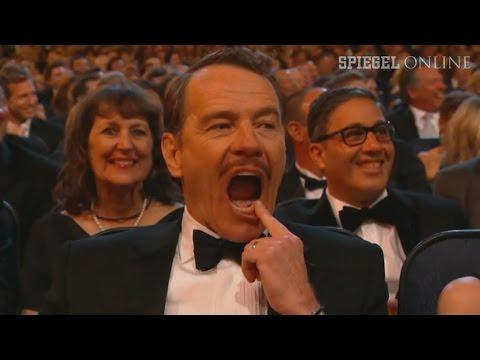"""Emmys 2014: Abschiedsgala für """"Breaking Bad"""""""