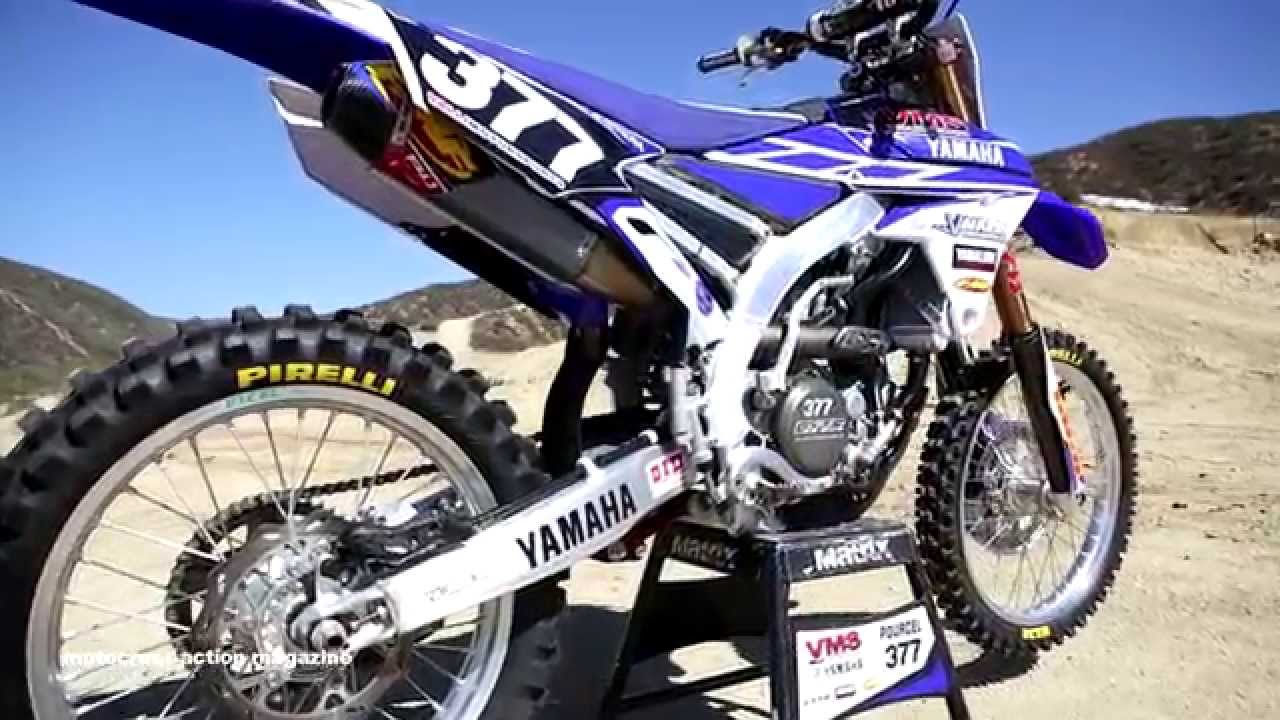 Star Valli Yamaha Team