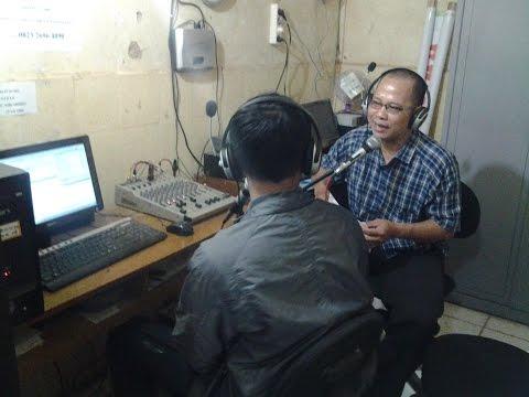 "Track 4 Dialog Interaktif Tema ""Memulai Usaha"" Radio Spendawali FM"