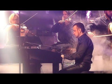 Бесподобная Красивая Музыка для души - Дмитрий Метлицкий Облака/ Music for the soul