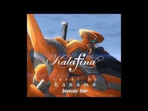 『KanaChi』 Heavenly Blue ~ Kalafina