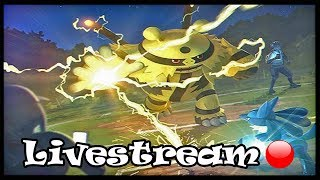 🔴Das UPDATE ist da aber .... Pokemon GO Livestream!