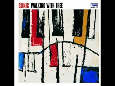 Clinic - For The Wars