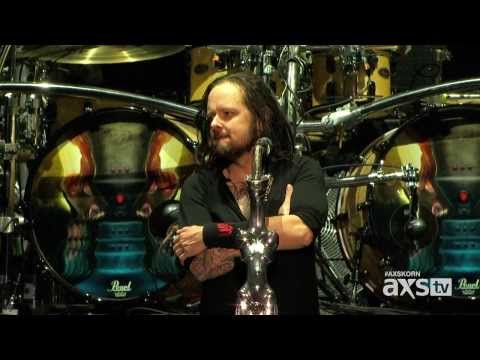 Korn - Never Never - Family Values Festival 2013 - Broomfield, Co, Usa 05 10 2013 Proshot video