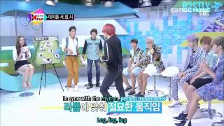 [B2STLYSUBS] 120914 All The KPOP BEAST EP 2 [3/3]