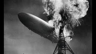 Why Did the Hindenburg Burn?