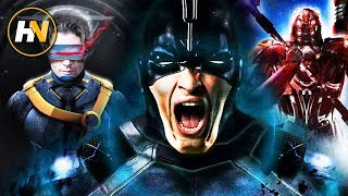 How Eternals Can Introduce X-Men and Inhumans | MCU Phase 4 Theory