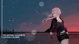 [pop]   I'm Saying Goodbye - Loving Caliber
