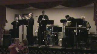 2009 Breakfast With Santa - Lenny Zielinski & D Street Band
