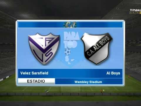 Descargar Winning Eleven 8 Liga Argentina 2010 1 Link Mf