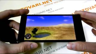 """Видео обзор THL T100S Iron Man мощное """"железо"""" купить в Украине"""