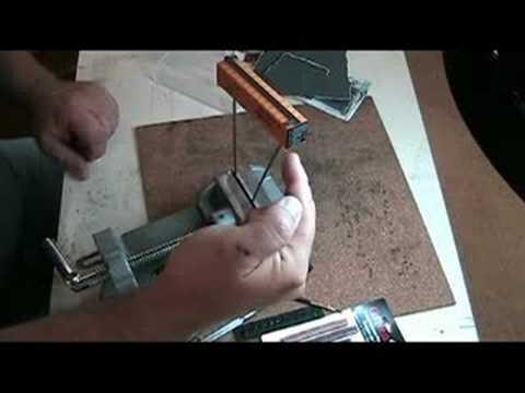 Model Railroad VLog: Weathering Rolling Stock using Chalk: Part 2