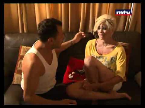 Ktir Salbe - Msh 3ajeba L Jaw كتير سلبي - مش عاجبها الجو