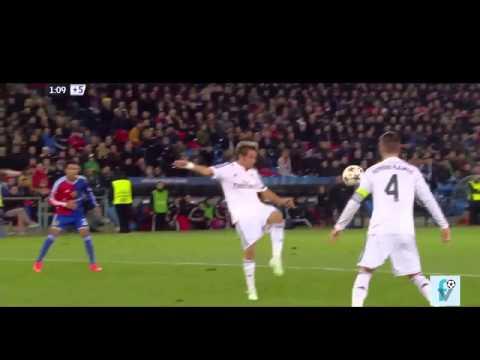 FÁBIO COENTRÃO vs FC Basel