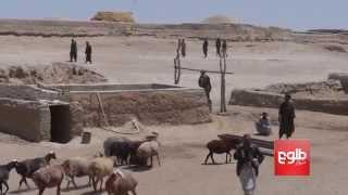 Taliban Using Faryab Schools as Military Bases