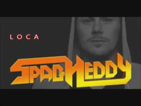 Spag Heddy - Loca (Adam Gago remix)