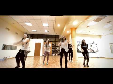 Kelly Rowland - Like This ft. Eve | Dance | BeStreet