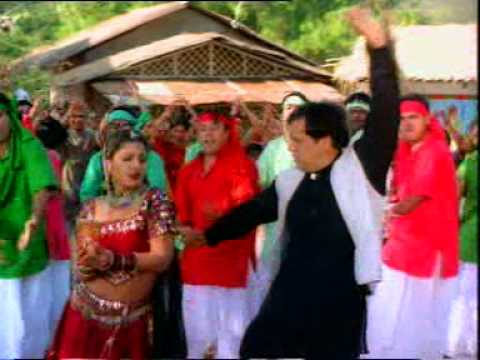 Govinda's Heydays thanda Thanda Cool Cool.mpg video