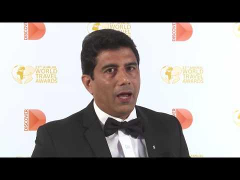 Sunil Kumar, general Manager, Hertz