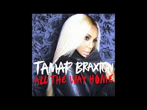 Tamar Braxton - All The Way Home (a Cappella Cover) Falsettokid video
